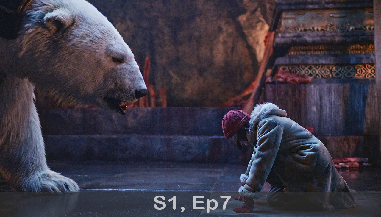 Video His Dark Materials S01E07 The Fight to the Death 1080p AMZN WEB DL DDP5 1 H 264 NTb mkv