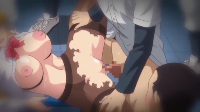 Oppai Infinity The Animation Oppa Infinity THE ANIMATION DVDR-720p-HEVC-AC3 RAW palyplay
